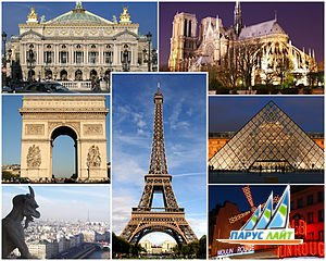 Work and travel FRANCE